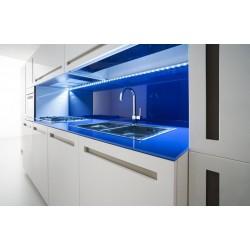 Лед осветление за Кухня-вградено